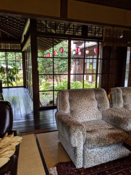朔の部屋の写真