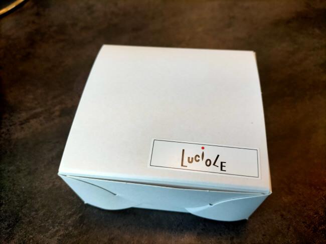 ピエナの箱