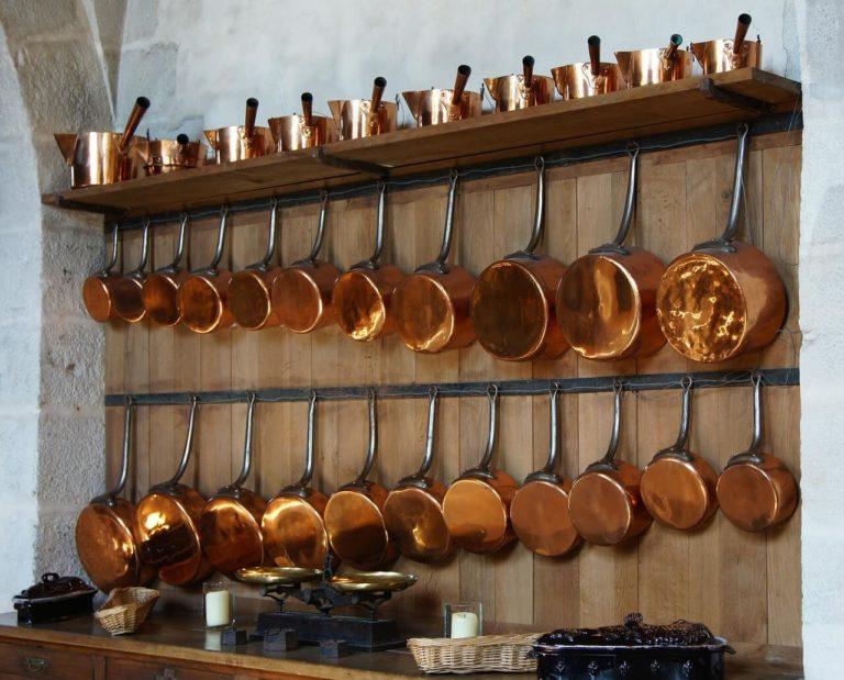 調理器具の写真